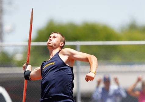 Track and Field continues  to run on all cylinders