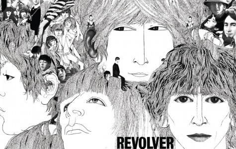 Second Listen: The Beatles – Revolver