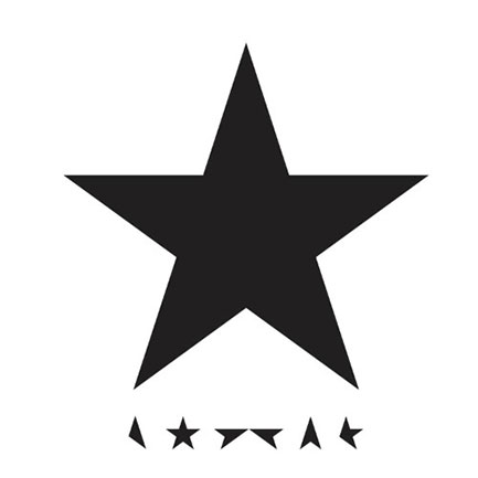 David Bowie – Blackstar