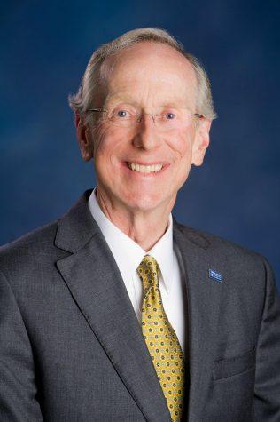 President Dan Jones hospitalized Saturday, April 16