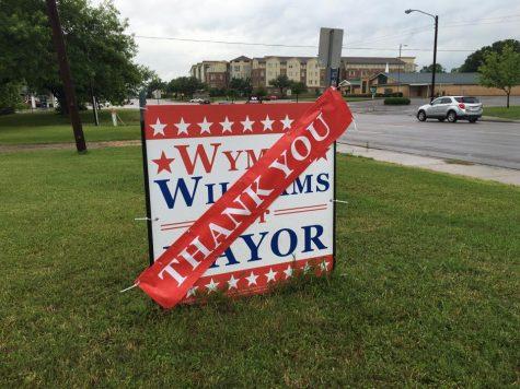 Wyman Williams Wins Commerce Mayoral Election