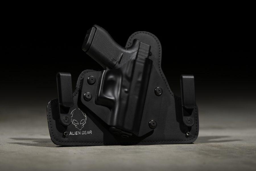 a+handgun+by+Glock%C2%AE+inside+a+concealment+holster