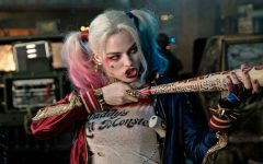 Harley Quinn trumps 'Suicide Squad'