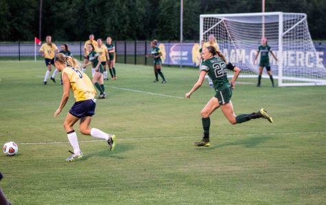 Lions Maintain Control for 2-0 Win