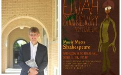 A Piano Recital With a Literary Twist