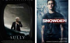 'Sully' & 'Snowden' Steal September