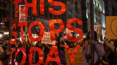 Clarifying Black Lives Matter