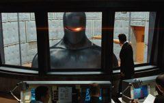 Cinema Spotlight – Scott Derrickson (Part 2): 'The Day the Earth Stood Still'