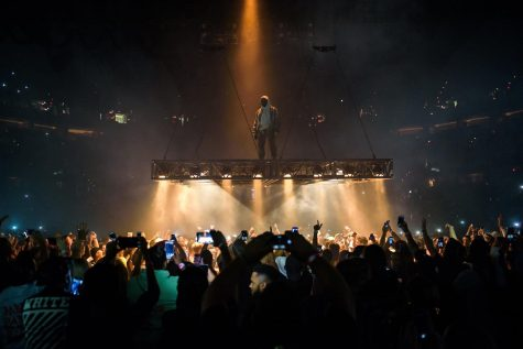Yeezy Brings Saint Pablo Tour to Dallas