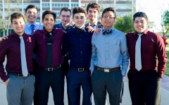 Tie and Jacket Drive To Suit Young Men