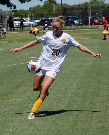 Soccer Seeks to Top Mustangs
