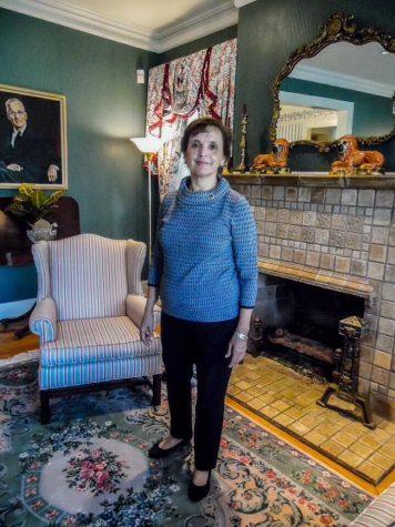 Meet TAMUC's First Lady