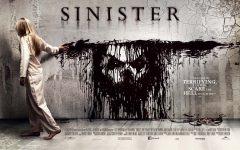 Cinema Spotlight on Scott Derrickson Part III: 'Sinister'