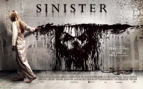 Cinema Spotlight on Scott Derrickson Part III: 'Sinister'