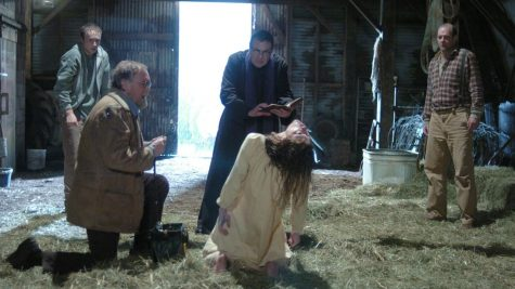 Cinema Spotlight on Scott Derrickson Part I: The Exorcism of Emily Rose