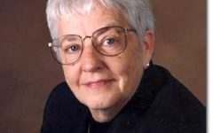 Jane Elliott Clarifies Racial Barriers