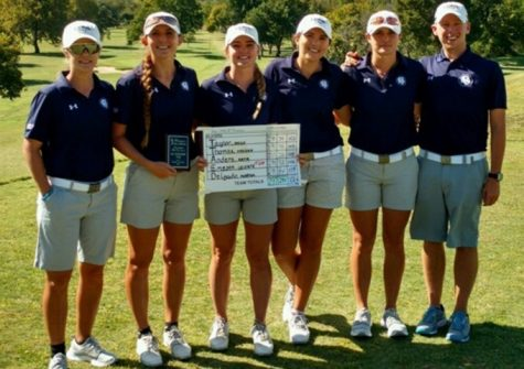 Hearty Honors for A&M-Commerce Golfers