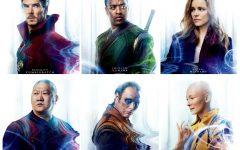 Cinema Spotlight on Scott Derrickson Part VI: Doctor Strange