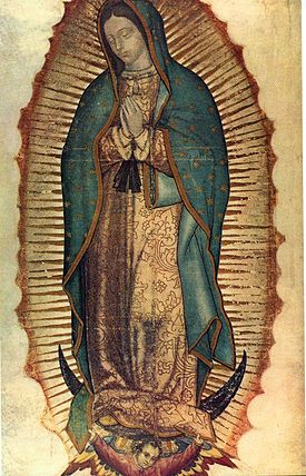 Feast of Our Lady of Guadalupe Explained