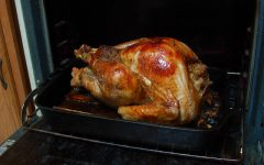 Free Community Thanksgiving Dinner on Thanksgiving Day