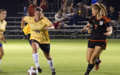 Women's Soccer Playoff Preview: TAMU-C @ Colorado Mines