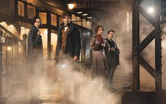 The Magic returns in the Harry Potter spin-off: Fantastic Beasts and Where To Find Them