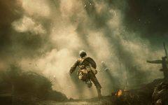 Gibson Returns Strong in the Faith/War film: Hacksaw Ridge