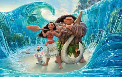 Moana Falls Victim to the Disney Formula.