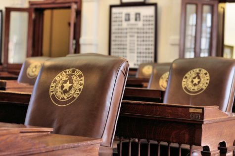 Texas Legislature Faces More Issues, Tighter Budget