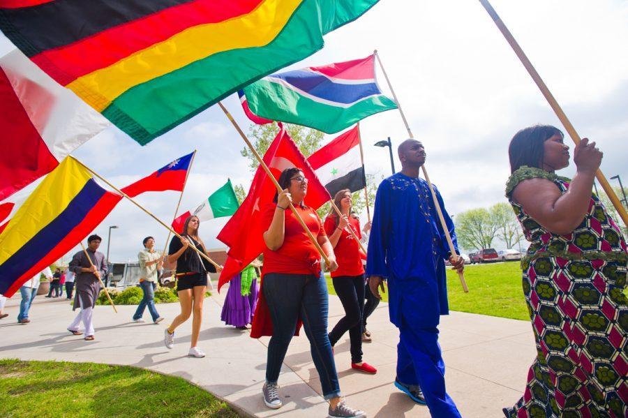 Executive Order Raises Concerns for International Students