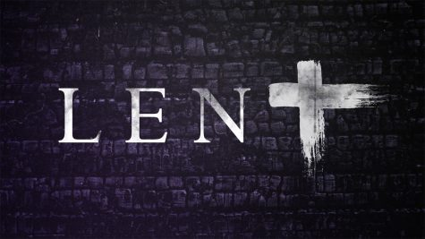 Lent Gives March More Meaning