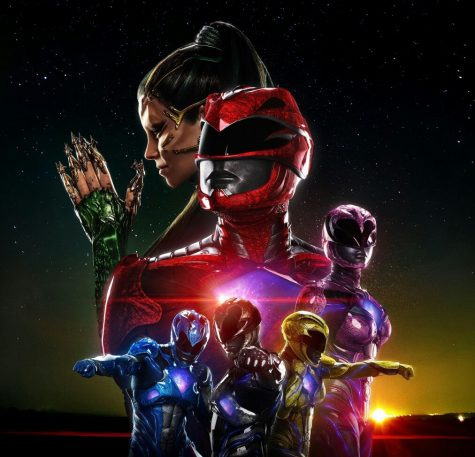 Power Rangers' Attempt of A Serious Tone Is Noble But Feeble