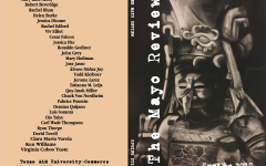 Mayo Review Celebrates 52nd Issue