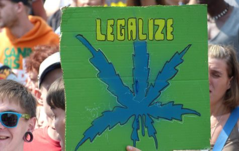 Student-led medical marijuana rally to be held