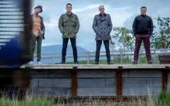 The Boys Are Back in T2 Trainspotting