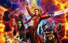 Guardians of the Galaxy Vol. 2 Semi-Deliver's