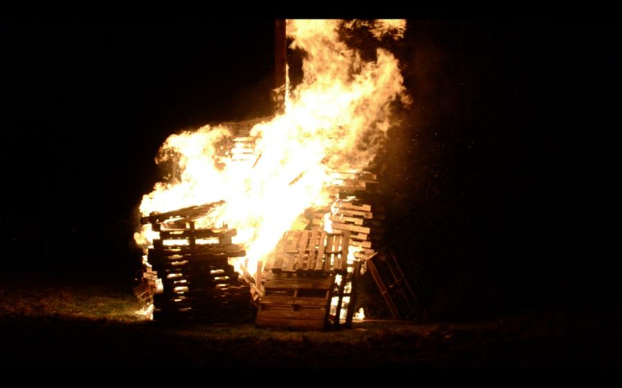 Homecoming+Bonfire