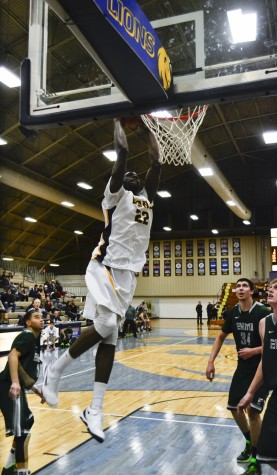 Lions Continue Strong Season with Sixth Straight Win
