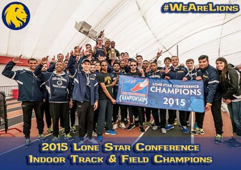 Men's track and field wins conference title, brings home multiple All-Region honors