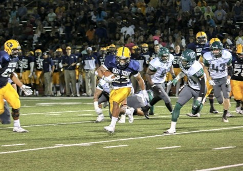 Lions defeat the Greyhounds in LSC victory