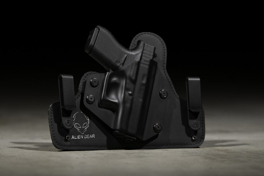 a+handgun+by+Glock%C2%AE+inside+a+concealment+holster