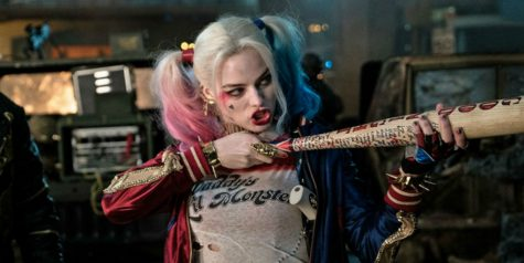 Harley Quinn trumps 'Suicide Squad'