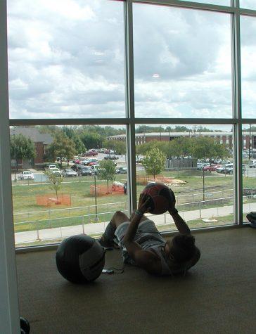 Rec Center Expands, Offers More