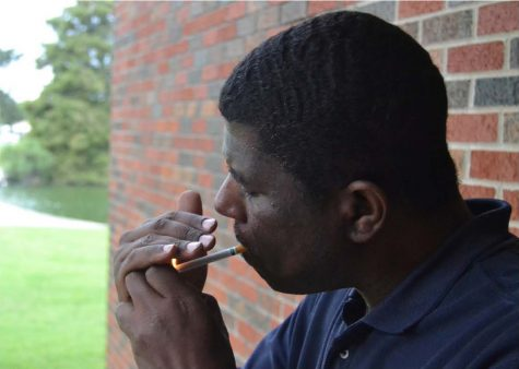 Revised Smoking Policy Clears the Air