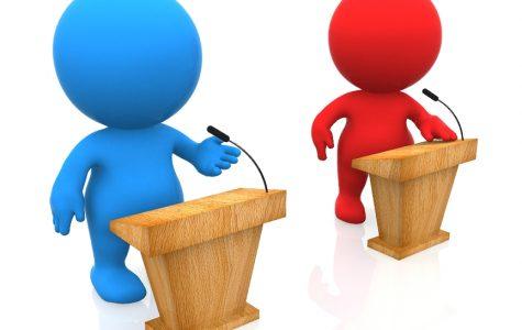 Political Organizations on Campus