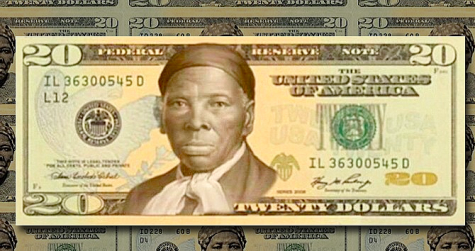 Changing the Faces of Money