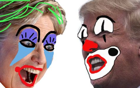 Political Clowns