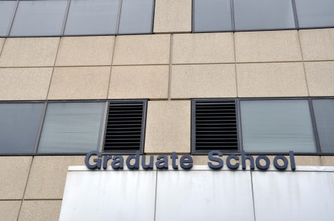 College of Science and Engineering to present grad school info session
