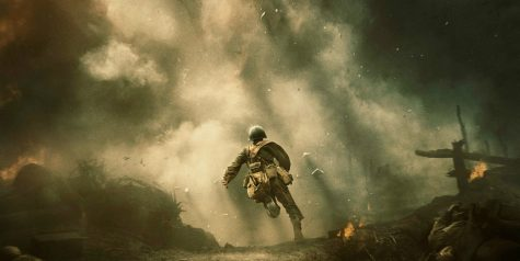 Gibson Returns Strong in the Faith/War film: Hacksaw Ridge