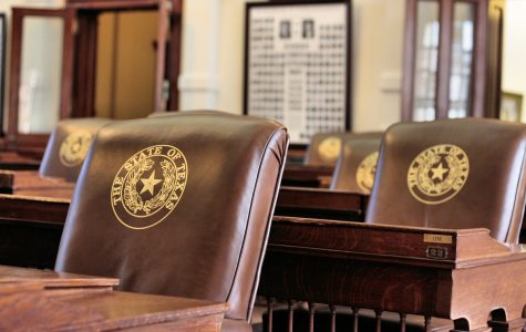 Texas Legislature Faces More Issues, Tighter Budget